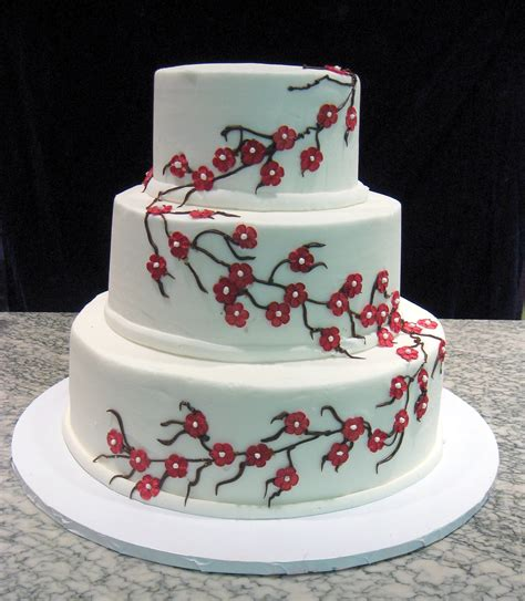 Tiered Wedding Cakes by Wedding Cakes Dinkel S