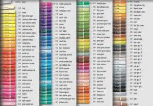 polychromos color chart faber castell polychromos color chart search
