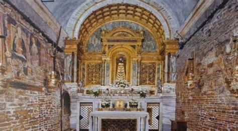 loreto casa della madonna la santa casa di a loreto
