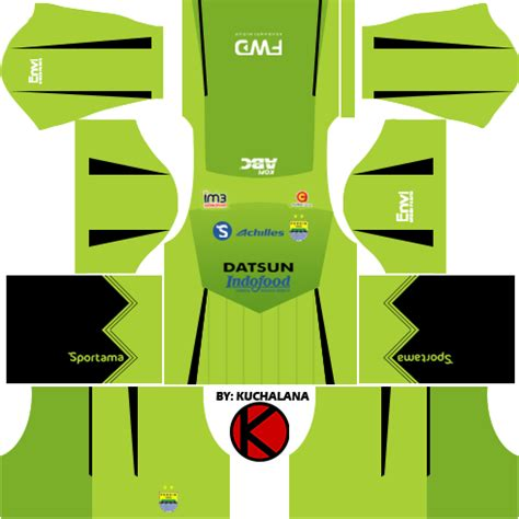 Trucker Persib Football Club 3 persib bandung kits 2016 2017 league soccer kuchalana