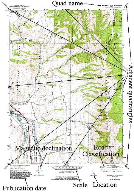 what are topographic maps what is a topographic map