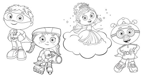 super why coloring pages games super why coloring pages best coloring pages for kids