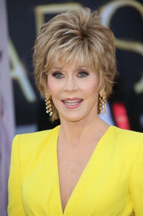 jane fonda klute haircut short hairstyles celebrity hairstyles and trends on pinterest