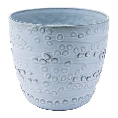 10 x 4 white ceramic planter zuo 10 4 in w x 9 4 in h white ceramic planter