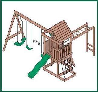 kids swing set plans free best 25 swing set plans ideas on pinterest swing sets