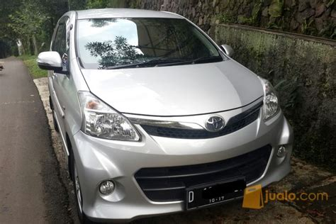 Lu Kota Mobil Avanza avanza veloz 1 5 manual 2012 bandung bandung jualo