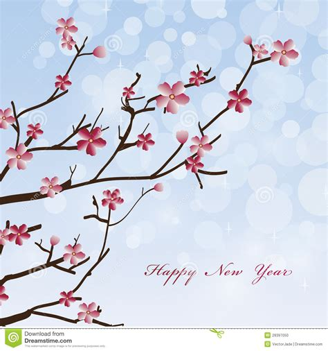 new year flower background new year flowers background stock photo image