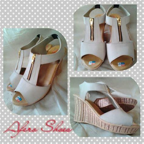 Sendal Sepatu Annisa afero shoes home
