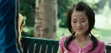 karate kid chinese girl the karate kid 2010 images the karate kid trailer
