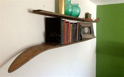 Shelf Of Water by Vintage Water Ski Shelves Things I Made