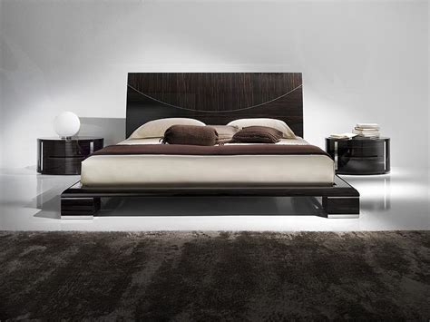 bed design contemporary bedding style and comfort in one trina