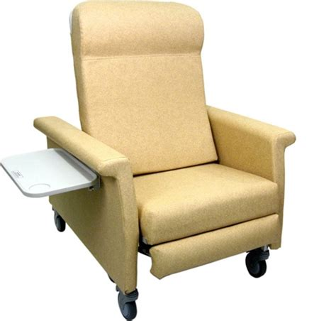 Geri Chair Recliner by Winco 6910 Xl Elite Clinical Recliner Geri Chair Ebay