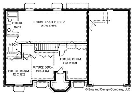 ranch with basement floor plans house plans bluprints home plans garage plans and