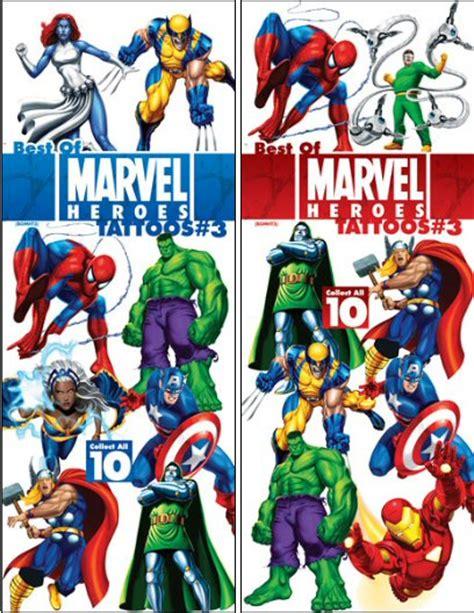 tattoo hero app list of superpowers superhero nation upcomingcarshq com