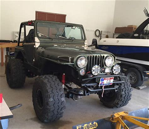 postal jeep lifted jeep cj wrangler cj5 cj5 jeep wrangler lifted for sale