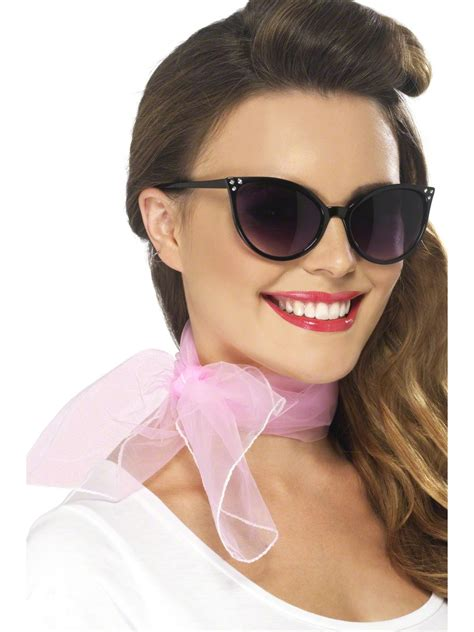 chiffon hairstyle 50 s chiffon style neck scarf 22750 fancy dress ball