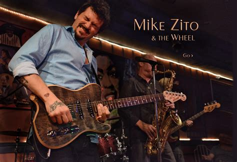 Design At Home by Mike Zito And The Wheel At Chan S