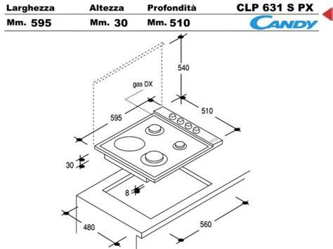 piano cottura con piastra elettrica clg631spx piano cottura 60 incasso cucina