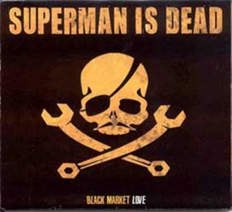 Download Mp3 Full Album Superman Is Dead | superman is dead black market love 2006 mp3 full album