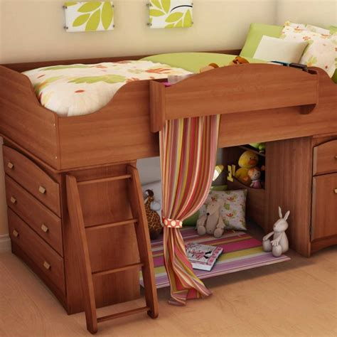 childrens wooden bedroom furniture bedroom inspiring wooden bunk bed for kids bedroom