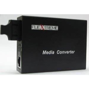 Fl 8110gma 11 5 As Media Converter 101001000 Mbps To 1000sx Multi Mode 550 Meter Sc media converter utp 10 100 1000 mbps to fiber optic 1000 mbps flextreme indonesia