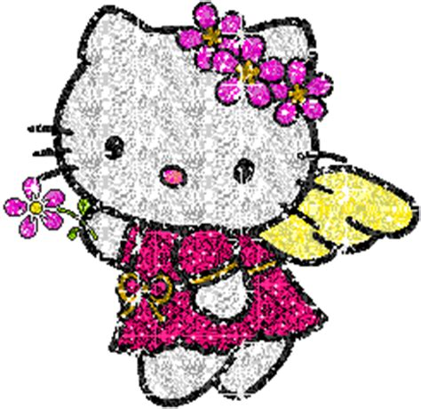 imagenes de hello kitty que brillen hello kitty images cute kitty wallpaper and background