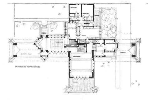frank lloyd wright floor plans ward willits house frank lloyd wright pinterest