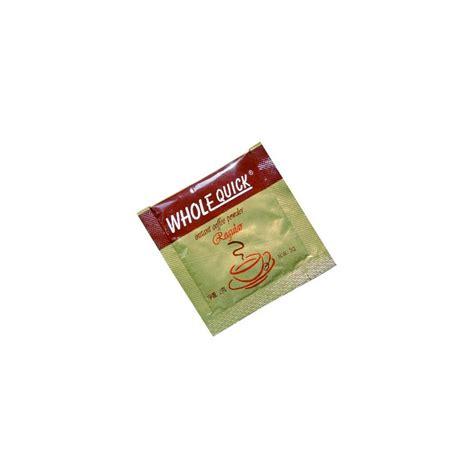 Moment Coffee Per Sachet regular instant coffee powder sachet hong kong coffee