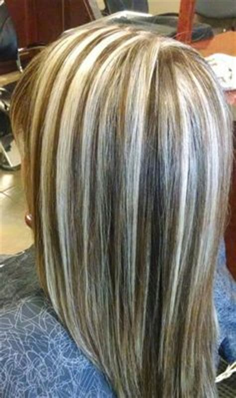 beautiful brunette hair with platinum highlights pictures hot trebd 2015 caramel and platinum highlights with dark brown base hair