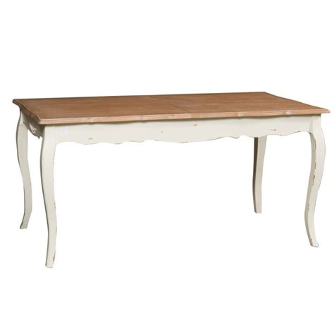 tavolo bianco decapato tavolo provenzale bianco decapato etnico outlet mobili