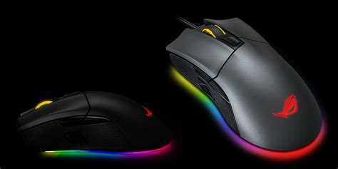 Mouse Rog Gladius 2 asus rog gladius ii gaming mouse launched in singapore