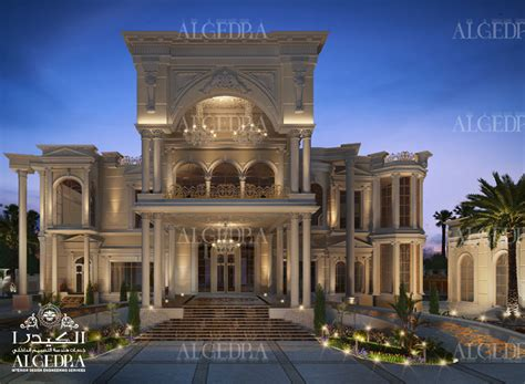 Best Colors For Office by Algedra Interior And Exterior Design Uae Modern Majlis