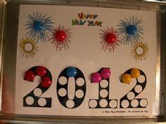 christmas eve crafts for preschool kids 109 best new year s activities images new years activities new years new