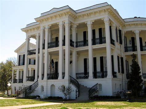 plantaion homes mary s ramblin s nottoway plantation house and history
