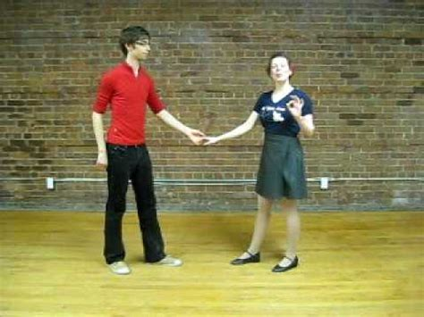 tutorial dance rock and roll toronto dance lessons rock n roll steps basic turns
