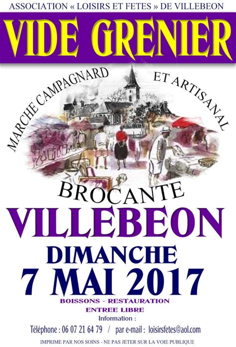 Brocantes Et Vides Greniers 77 by Vide Greniers Quot Vide Grenier Brocante March 233 Cagnard