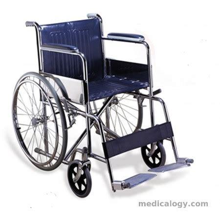 Kursi Roda Anjing jual kursi roda baja murah