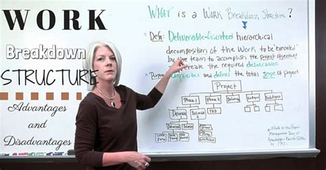 Disadvantages Of Mba In Hr by Work Breakdown Structure 15 Advantages And Disadvantages