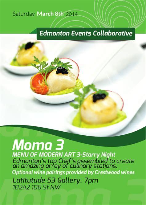 flyer design edmonton business flyers