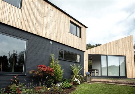 designboom ugly house blee halligan breathes new life into ugly house in south