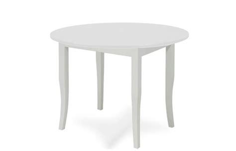 sedere rotondo tavolo rotondo allungabile da cucina o pranzo tavolo rodi