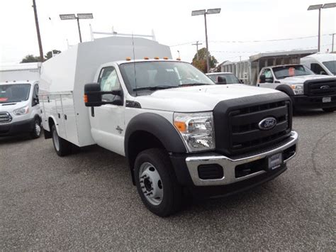 Bob Bell Ford by Bob Bell Ford Commercial Work Trucks And Vans