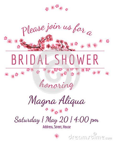 bridal shower card template crab invitation bridal shower card vector template