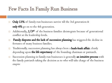 What Is Mba In Family Business by Family Business Planning Training4thefuture X Fc2