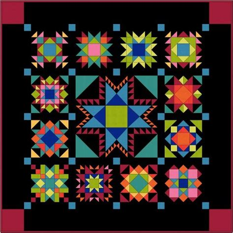 Amish Quilt Patterns Free by Amish Quilt Block Patterns Studio Design Gallery
