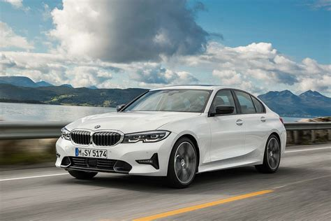 Bmw 3 Series 2019 Key by New 2019 Bmw 3 Series Everything You Need To Know