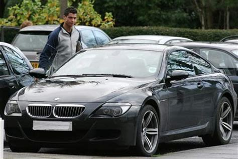 Latest cars: Cristiano Ronaldo?s Car Collection