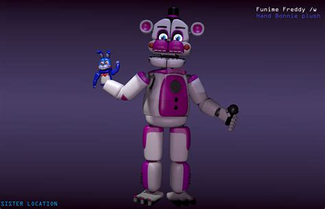 fun time freddy funtime freddy by timimouse15 on deviantart