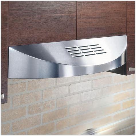 ductless under cabinet range hood cabinet home