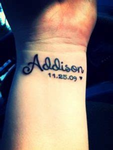 birthdate tattoos designs ideas  meaning tattoos
